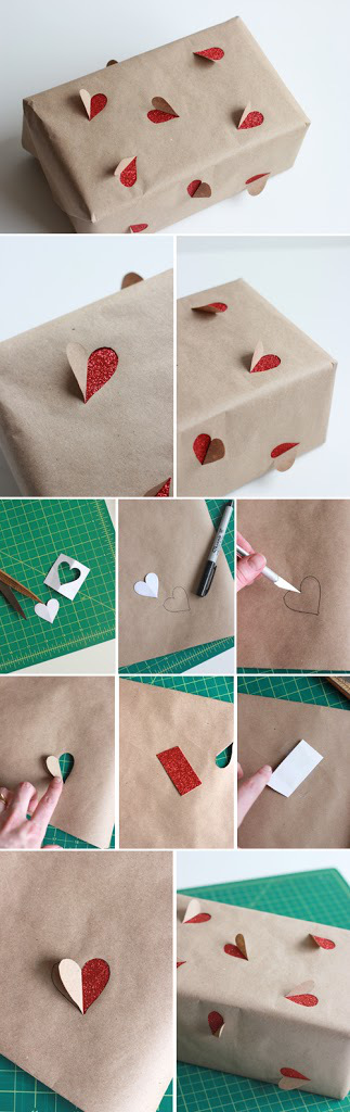 diy12 Simple Valentine's Day gift wrapping idea.jpg