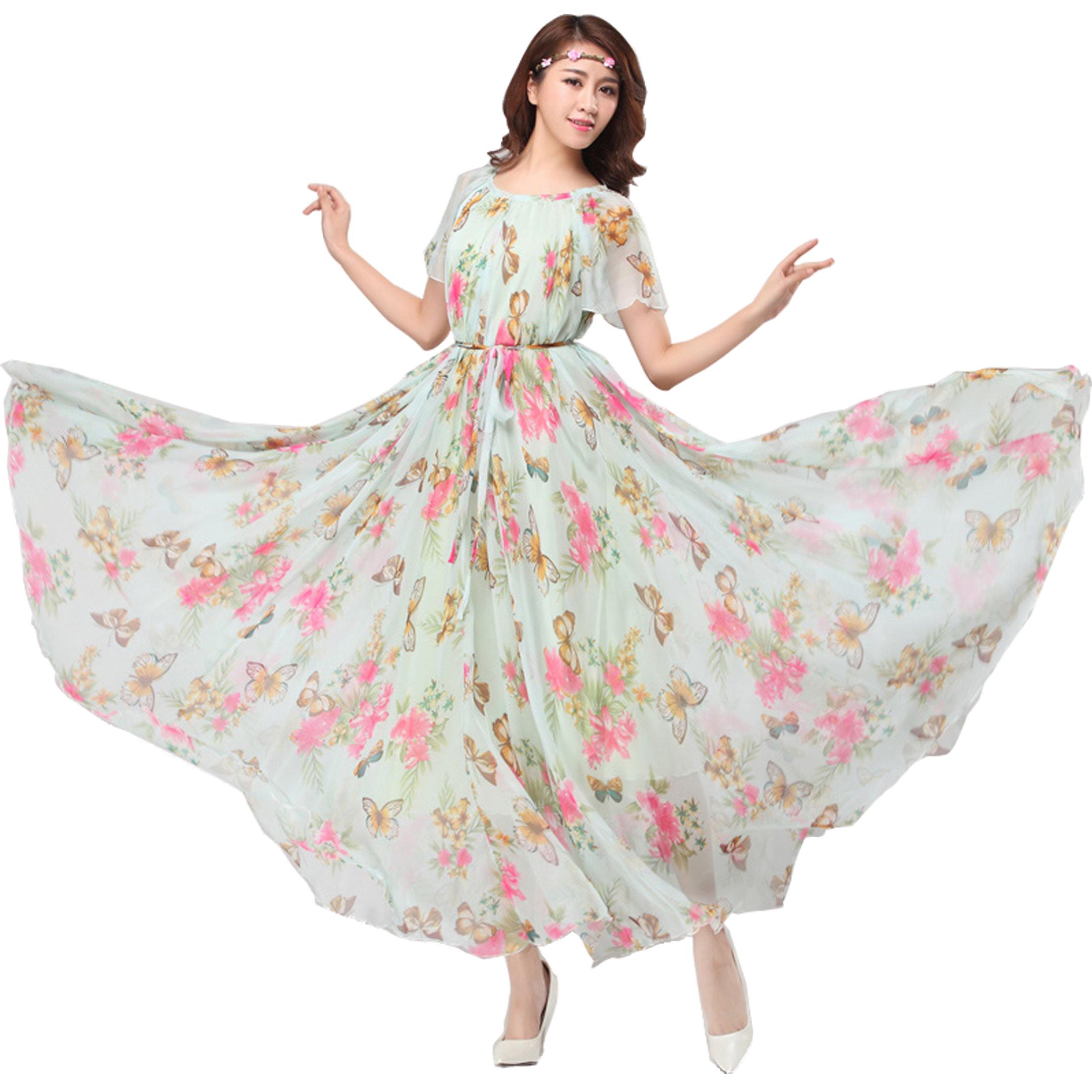 vintage-midi-long-sleeve-floral-maxi-dress-1