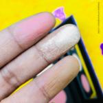 SUGAR Contour De Force Face Palette - Review & Swatches
