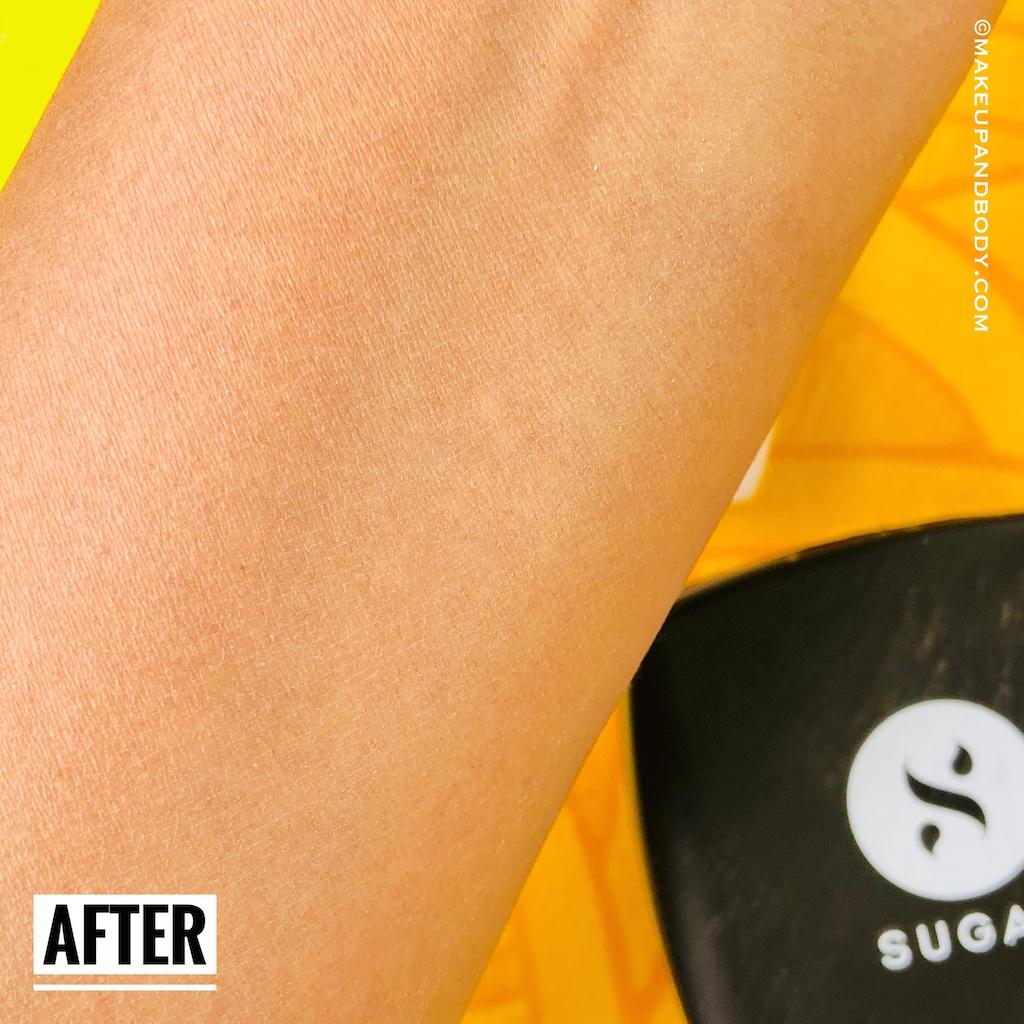 SUGARAll Set To Go Translucent Powder Review