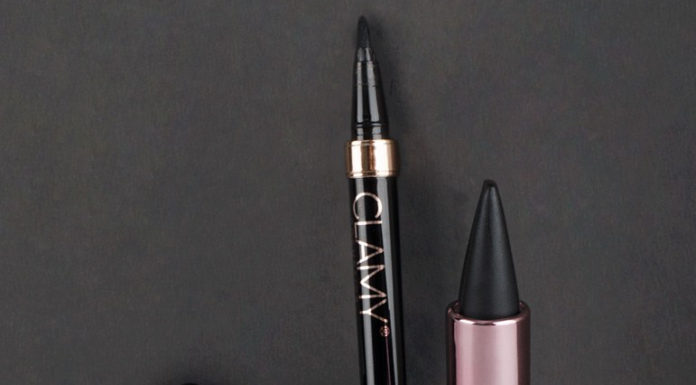 3 Best Types of Kajal from Clamy Cosmetics
