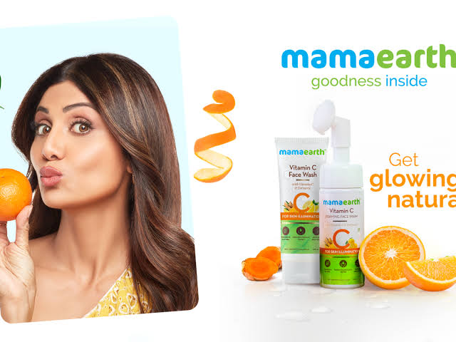 Treat Your Skin With Love & Care By Using Mamaearth Products From Myntra